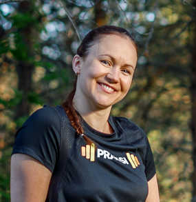 Outi-Maria Kauppi